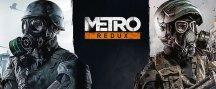 Es el momento de descubrir Metro Redux en PS4