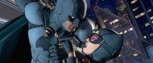 Ojalá el Batman de Telltale esté a la altura