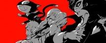 La introducción de Persona 5 en vídeo