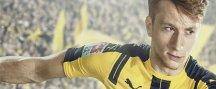 FIFA 17 tiene portada, la protagonizará Marco Reus