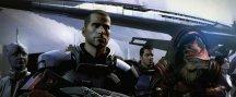 La raza humana en los videojuegos espaciales