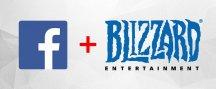 Blizzard y Facebook contra el mundo