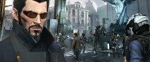 Deus Ex Mankind Divided difunde el mensaje mejor que Watch Dogs
