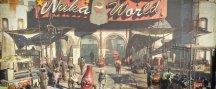 Fallout 4  Nuka World: Dame ron con Nuka Cola