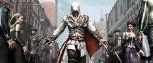 Assassin's Creed The Ezio Collection es una buena noticia para todos