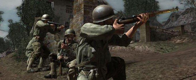Call Of Duty 3 Se Anade A La Lista De Juegos Retrocompatibles En
