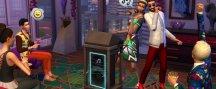 El apartamento de tu Sim se vuelve más... urbanita
