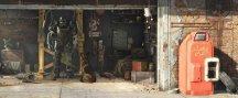 Nueva actualización de Fallout 4 para arreglar bugs y mods
