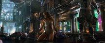 Cyberpunk 2077 y el mundo abierto vivo
