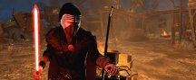 El drama de los Mods de Fallout 4 en PS4