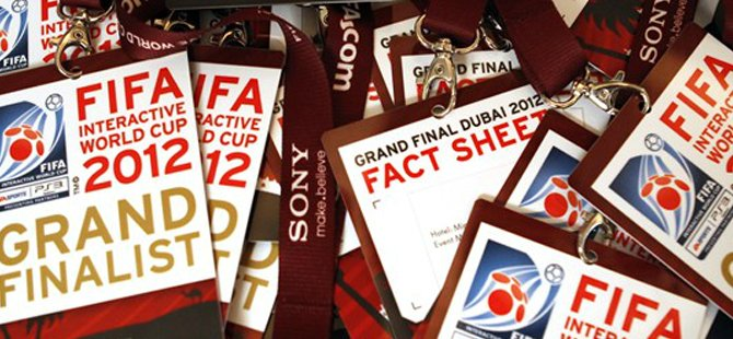 Hoy se corona el campeón mundial de FIFA 12