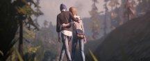 ¿Existe el amor de pareja en el videojuego?