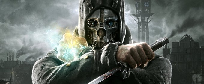 Bendito Dishonored