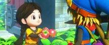 Dragon Quest Builders y su crítica a la humanidad