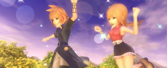 World of Final Fantasy: ¿llegan los Pokémon?