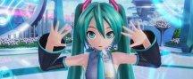 Hatsune Miku: Project Diva X, ahora con modo historia