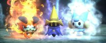 World of Final Fantasy es la Square Enix desmelenada