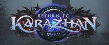 Llega el parche 7.1 a World of Warcraft