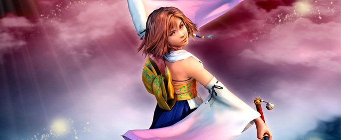 Final Fantasy X HD: quince meses sin noticias