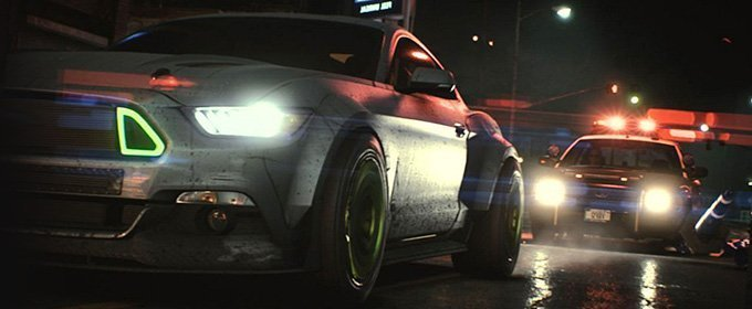 Need for Speed Arena registrado por parte de EA