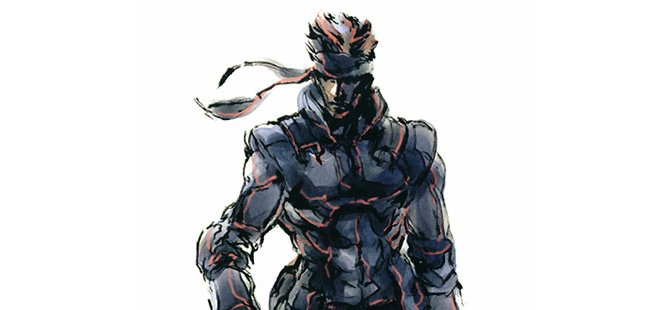 Solid Snake en PlayStation All-Stars Battle Royale