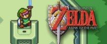 Los 25 años de A Link to the Past
