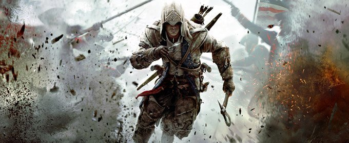 Assassin's Creed 3 gratis en PC el mes que viene