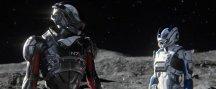 Mass Effect Andromeda parece más Mass Effect que nunca
