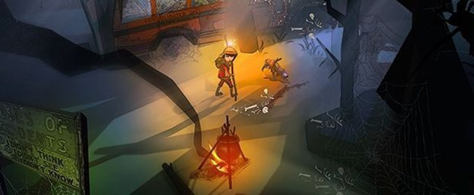 The Flame in the Flood tiene fecha para PS4