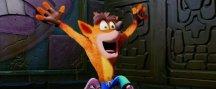 ¡Tenemos remasterización de Crash Bandicoot!