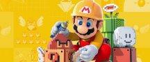 La construcción más personal en Super Mario Maker para 3DS
