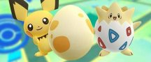Pokémon GO crece a través de sus nuevos Pokémon