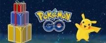 Pokémon GO desvela los contenidos de su evento de año nuevo