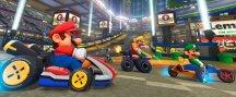 Lo que le pido al Mario Kart de Switch