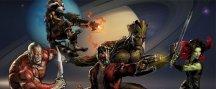 Guardianes de la Galaxia es lo nuevo de Telltale