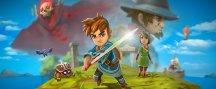 Oceanhorn, un gran pequeño juego estilo Zelda