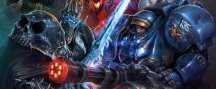 Personajes de Heroes of the Storm gratis este fin de semana