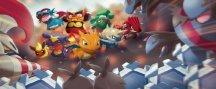Battle Royale, retorciendo las reglas de Pokémon Sol y Luna