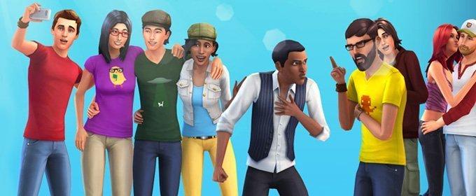 Los vampiros llegan a Los Sims 4 este mes