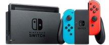 Nintendo Switch y su forma de hacer videojuegos
