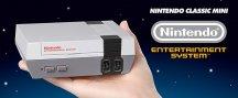¿Fue Nintendo Classic Mini un estudio de mercado?