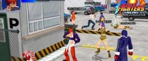 The King of Fighters: World, un MMORPG para móviles