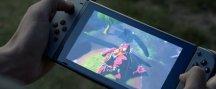 Nintendo Switch no reemplazará a 3DS