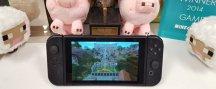 Minecraft para Nintendo Switch confirmado