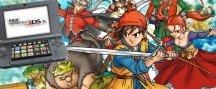 [SORTEO] ¡Este es el ganador de una New 3DS XL con Dragon Quest VIII!