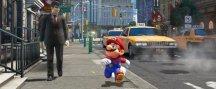 Parodian Super Mario Odyssey en un vídeo con GTA IV