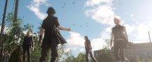 Cordial invitación a disfrutar el endgame de Final Fantasy XV