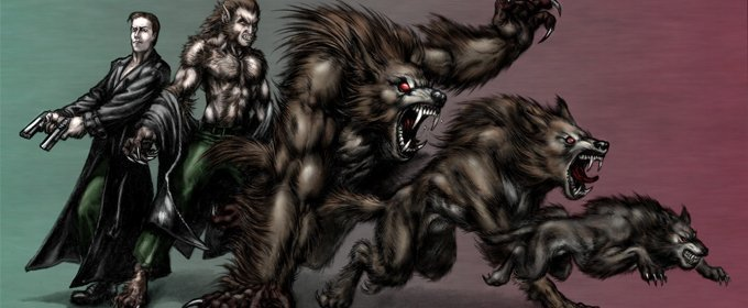 Werewolf: The Apocalypse será un action RPG