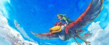 Volviendo a Skyward Sword