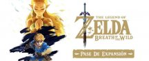 Nintendo anuncia el plan de DLC de Zelda: Breath of the Wild